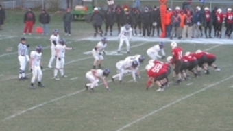 RPI Football vs. Alfred