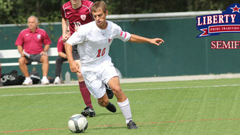 Men's Soccer vs. Skidmore
