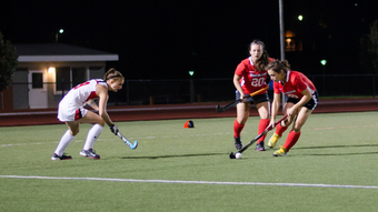 Field Hockey vs. Keene State